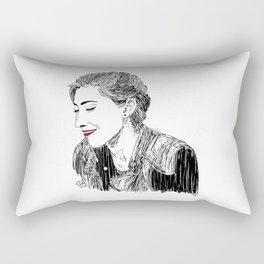 Dichen Lachman Rectangular Pillow
