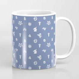 GBF Pixel Emblems Coffee Mug