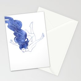 Thoe Stationery Cards