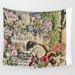 Spring Wall Tapestry