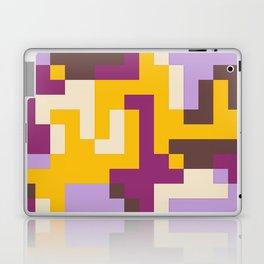 pixel 002 04 Laptop & iPad Skin