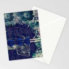 Remains of Yesterday Stationery Cards