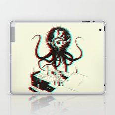 3D Adventure Laptop & iPad Skin