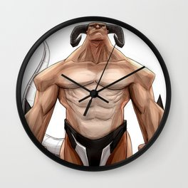 Sektor Wall Clock