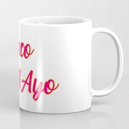 Cinco De Mayo Festival Design Coffee Mug