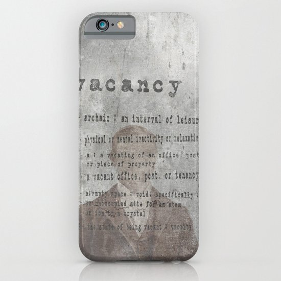 Definition  iPhone & iPod Case