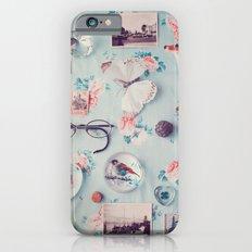 Memories. Slim Case iPhone 6