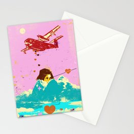 LOVELY BOMBS Stationery Cards