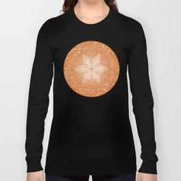 The Sacral Chakra Long Sleeve T-shirt
