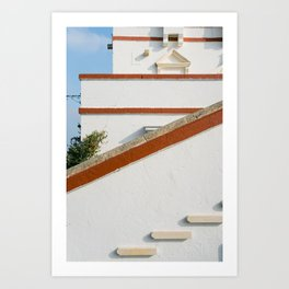 Apulian Dreams - 9 Art Print