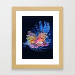 Just Fantasy Framed Art Print