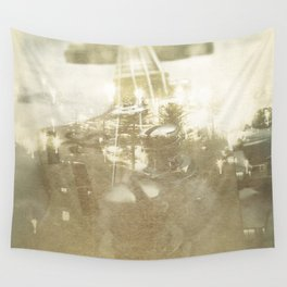Spring Sessions Wall Tapestry