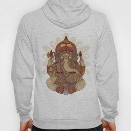 Ganesha: Lord of Success Hoody