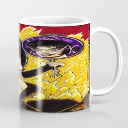 Bad Girls of Motion Pictures #8 - Marci Coffee Mug