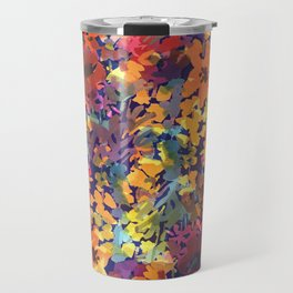Late Summer Garden Travel Mug