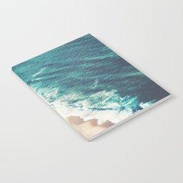 Beach Nazare Notebook
