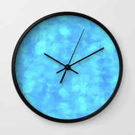 Convenience Wall Clock