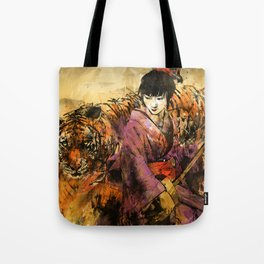 Common Ground Tote Bag