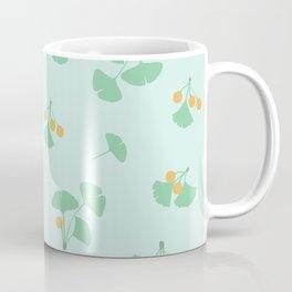 Gingko Biloba Coffee Mug