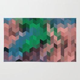 Geometric pattern 20 Rug