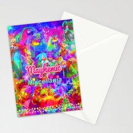 MaYhEmIc Miscellania: Assumaloom 42 Stationery Cards