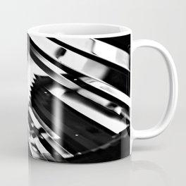 Meteor Shower Coffee Mug