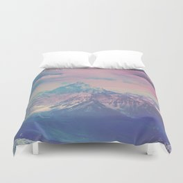 INFLUENCE Duvet Cover