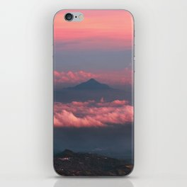 Indonesia #society6 #decor #buyart iPhone Skin
