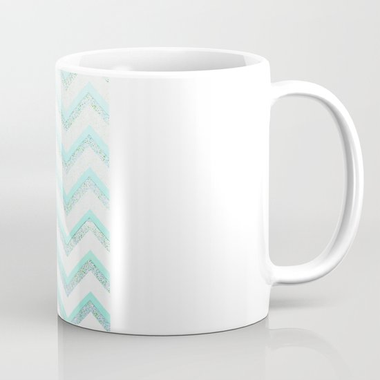 NUDE MINT  Mug