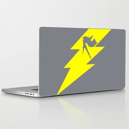 Storm Laptop & iPad Skin