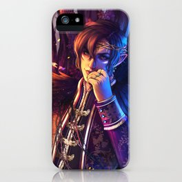 The High King iPhone Case
