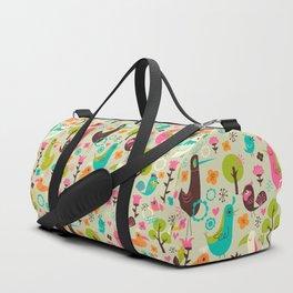 Birdsville Duffle Bag