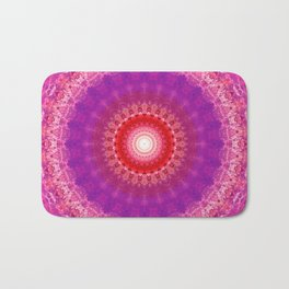 MANDALA NO. 38 Bath Mat