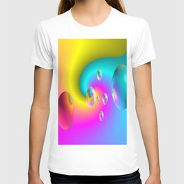 Paintballs T-shirt