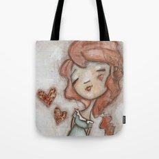 Annie - Raggedy Ann Tote Bag