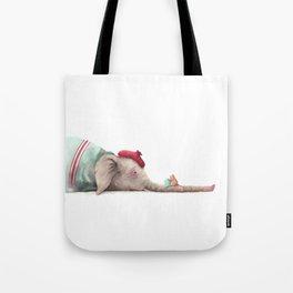 Sick Day Tote Bag