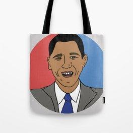Our Obama Tote Bag