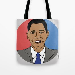 Our Obama Tote Bag