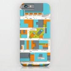 Ground #07 iPhone 6s Slim Case