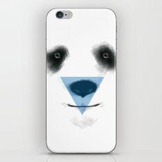 Panda Enlightened iPhone & iPod Skin