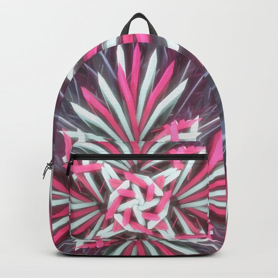 Cold Winter Con_Traption Backpack
