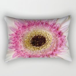 Gebera Daisy Rectangular Pillow