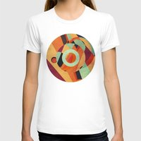 circus T-shirts featuring Circus by VessDSign