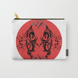 Soul Mates Dragons Carry-All Pouch