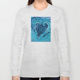 Guard Your Heart Long Sleeve T-shirt