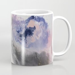 Liquid Dusk Coffee Mug