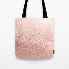 ROSEGOLD  Tote Bag