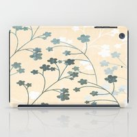 cherry blossom iPad Cases featuring Cherry Blossom by BriS