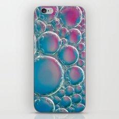 Bubble Gum iPhone & iPod Skin