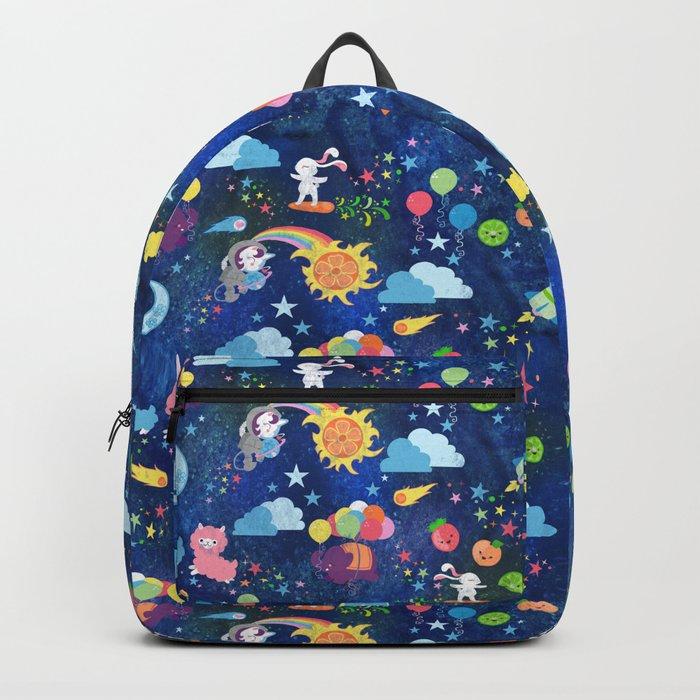 Cosmic Kawaii Backpack